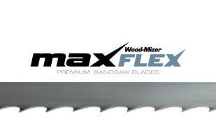 MaxFLEX  tračne pile