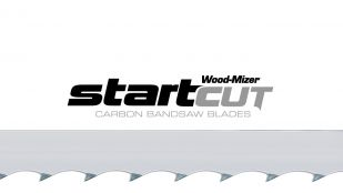 StartCUT tračne pile